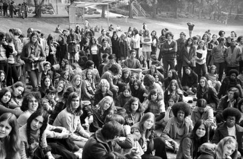 Uni Sit-In
